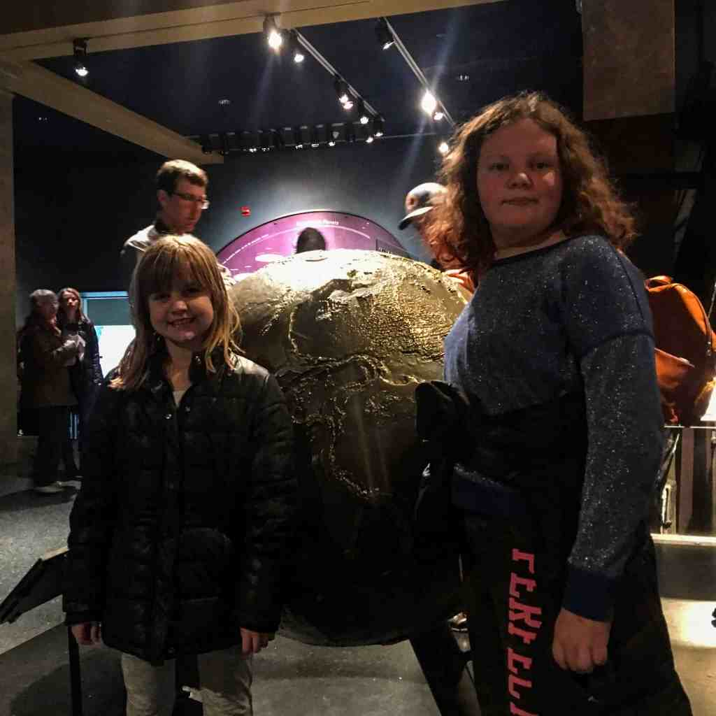 How to Spend a Week in NYC with Family. We loved all the museums!