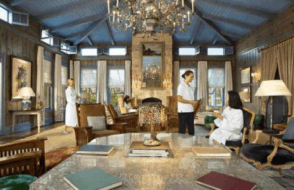 This Spa Getaway is Sure to Strengthen Your Marriage at idyllicpursuit.com