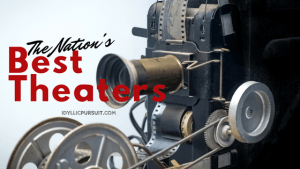 The Nation's Best Theaters
