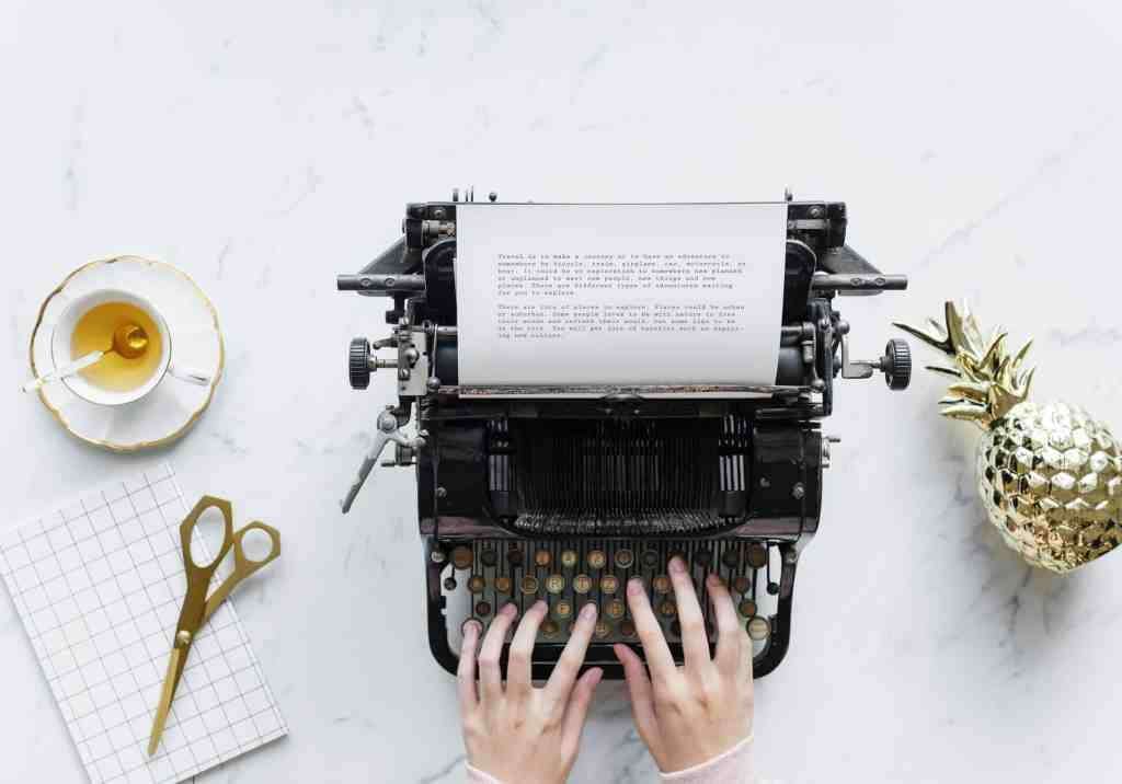 How to Write a Book with Meaning and Impact