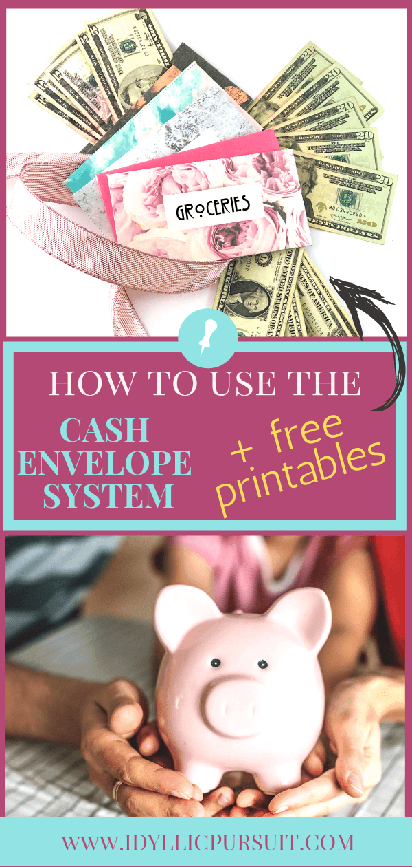 photo regarding Dave Ramsey Envelope System Printable referred to as How towards retain the services of the hard cash envelope course of action - funds envelope approach