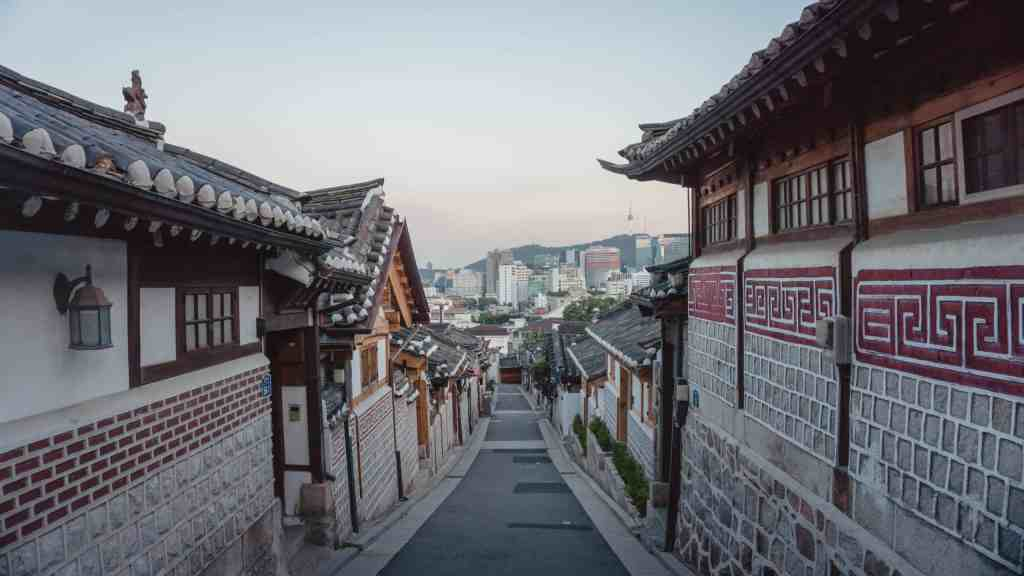 South Korea: Affordable World Travel: Destinations to Visit When You're Broke