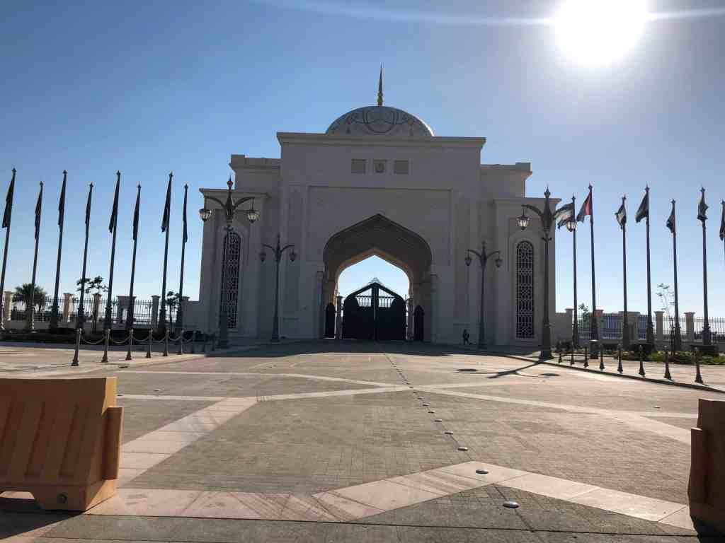 20 photos to inspire you to visit Abu Dhabi