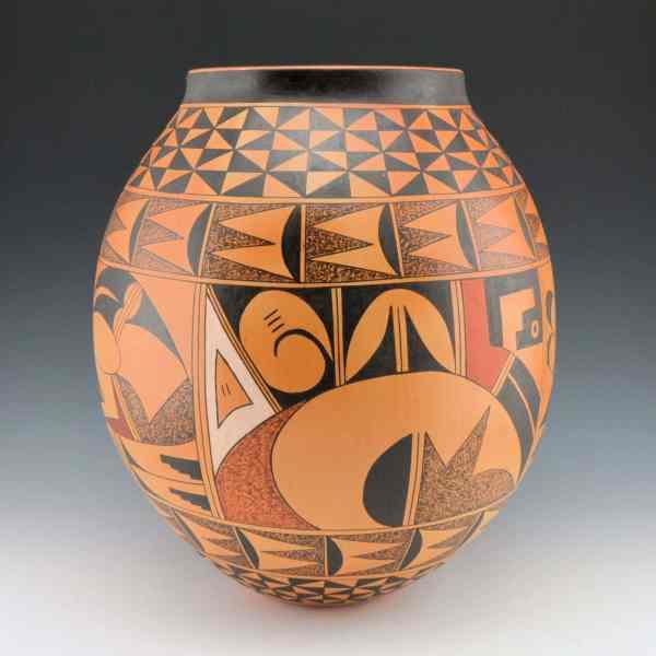 Pottery Ceramic Art