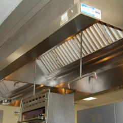 Commercial Kitchen Hood Installation Gray Chairs Understanding Exhaust Hoods Ie3 Business Tools You Would Think That Be A Fairly Simple Thing To Design And Install However Once The Decision One Is Made