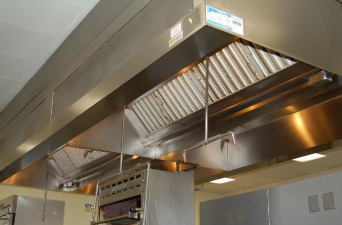 commercial kitchen hood corner cabinets understanding exhaust hoods ie3 business tools