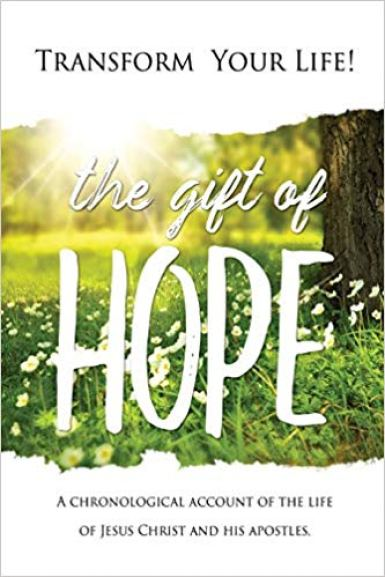 Gift of Hope Cover Image