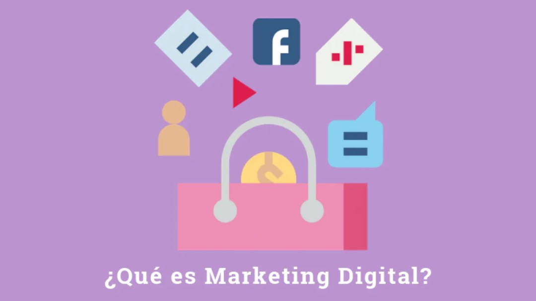 Resultado de imagen de marketing digital