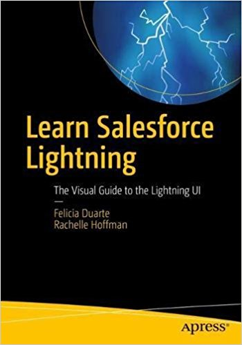 Learn Salesforce Lightning