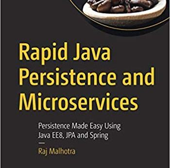 Rapid-Java-Persistence-and-Microservices
