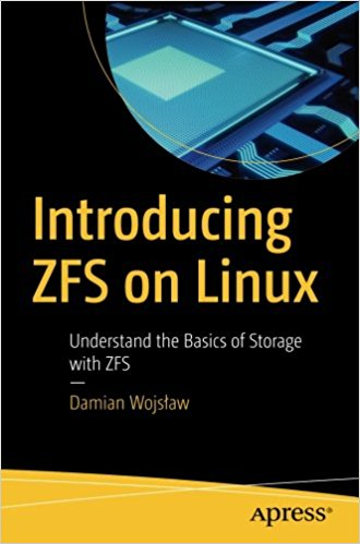 Introducing ZFS on Linux