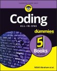 Coding All-in-One For Dummies