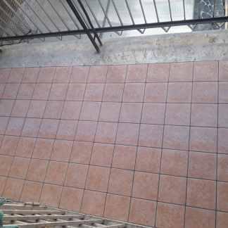 Impermeabilizzazione balcone a Roma