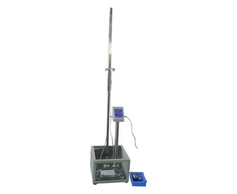 2000 mm Dropping Ball Impact Test Equipment Merchanical
