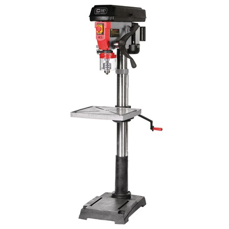 3 Phase Drill Press