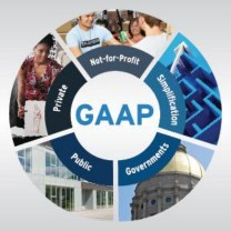 Three Criteria of GAAP Rules Principles, Assumptions in Accounting Generally Accepted Accounting Principles