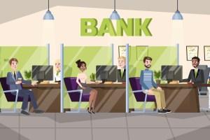 Types of Banking