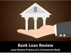 Bank Loan Review: Loan Review Process of a Commercial Bank