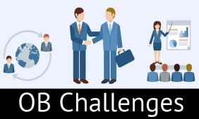 Challenges and Opportunities of Organizational Behavior
