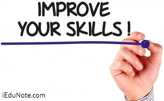Improving Peoples Skills