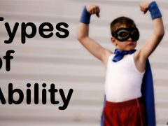 Ability in Organizational Behavior: Types of Ability (Explained)