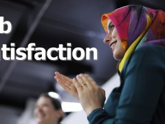 Job Satisfaction in Organizational Behavior