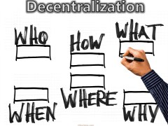 Decentralization: Meaning, Importance, Advantages, Disadvantages