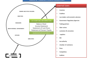 Users of Accounting Information (Internal and External Users Explained)