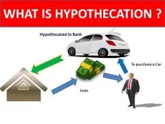 Hypothecation: Definition, vs Mortgage, vs Pledge