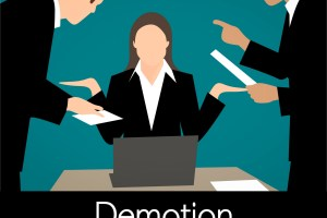 Demotion of Employees: Meaning, Types of Demotion