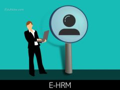 E-HRM: Definition, Advantages, Practices