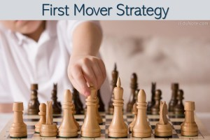 First Mover Strategy: Definition, Advantages, Disadvantages