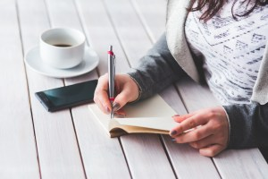 10 Reasons Why Students Need to Write More, Type Less