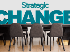 Strategic Change: 7 Steps of Strategic Change Process