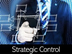 Strategic Control: 3 Types of Strategic Control