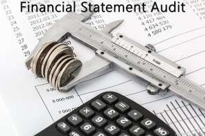 What is Financial Statement Audit?