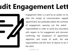 Audit Engagement Letter