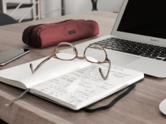 4 Daily Study Routine Tips to Stay on Top