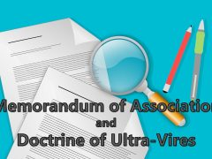 Doctrine of Ultra-Vires