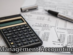 Management Accounting: Definition, Functions, Objectives, Roles