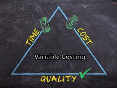 Variable Costing: Definition, Features, Advantages, Disadvantages
