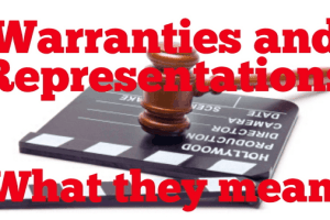 Insurance Representations and Warranties (Explained)