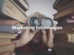Marketing Information: Sources, Need for Marketing Information