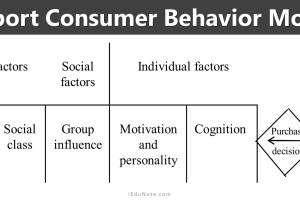 Allport Consumer Behavior Model