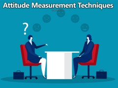 Attitude Measurement Techniques