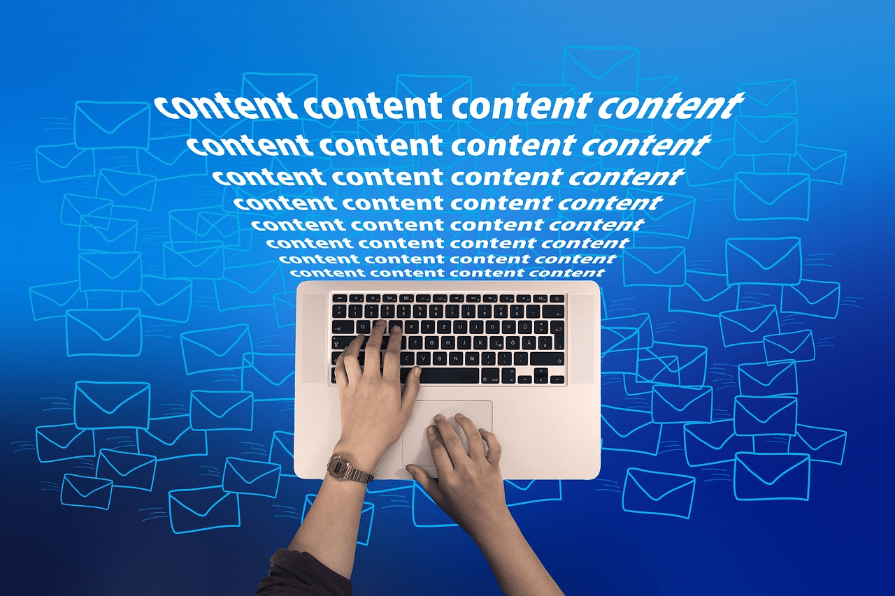 Why Business Needs Creative Content