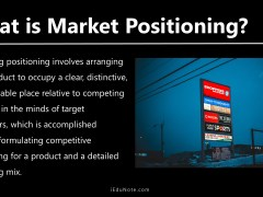 Market Positioning: Definition, Strategies, Importance, Erros