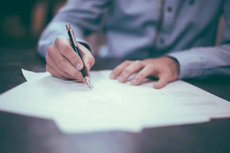 What is the purpose of improving your business writing