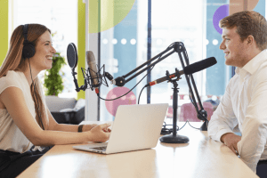Making A Podcast? Here Is All You Need To Know