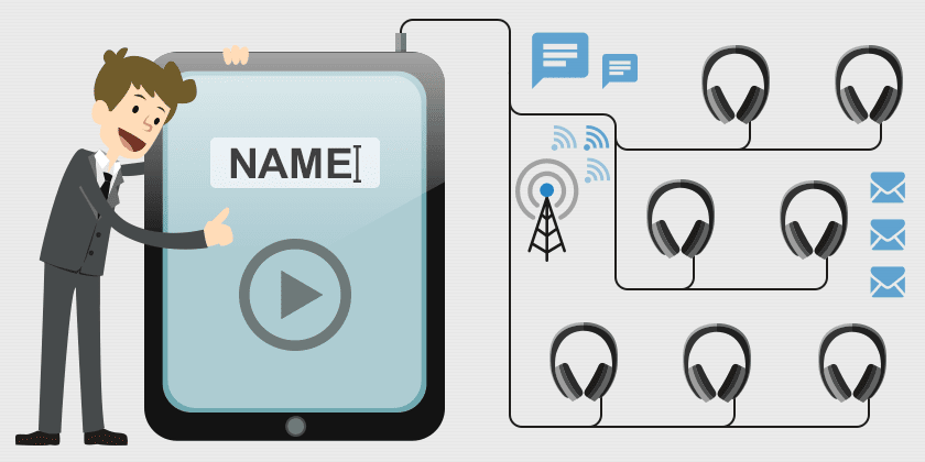 Naming and Designing Your Podcast